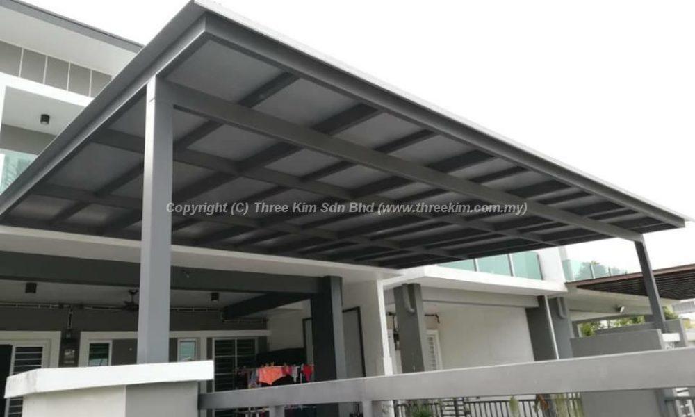 Mild Steel Skylight 14